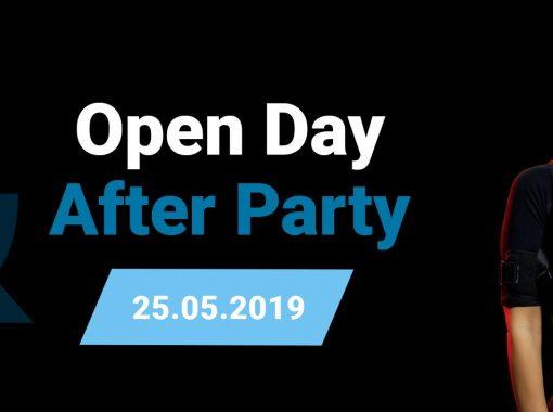Blog: EMS Open Day