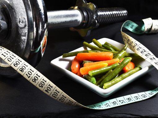 Blog: Co jeść przed treningiem?