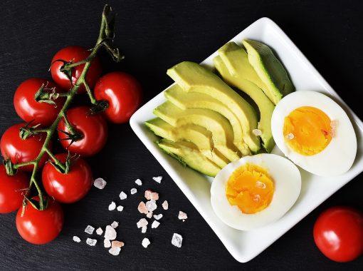 Blog: Co jeść po treningu?