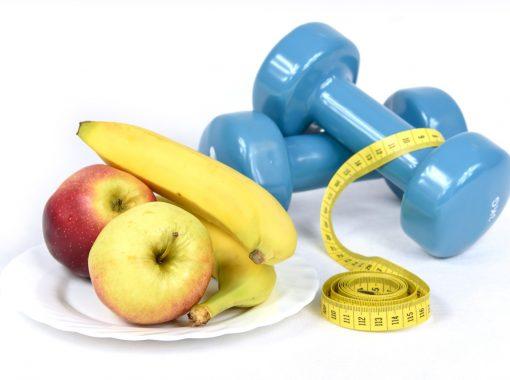 Blog: Jakie diety dobierać do typów budowy ciała